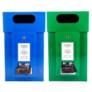 Dispenser 502 & 504 - Practica