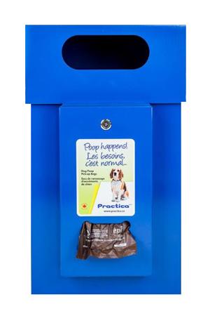 Dispenser 501 - Practica